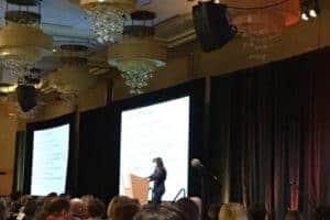 EMDR International Association Conference