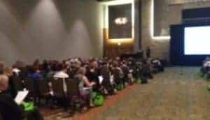 """""""EMDR International Association Conference (congress)"""" 2014  Denver, CO USA"""