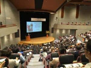 "EMDR Japan Association Conference (Congress)"" 2019  Tokyo, Japan"